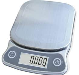 EatSmart EES1011 Precision Elite Digital Kitchen Scale