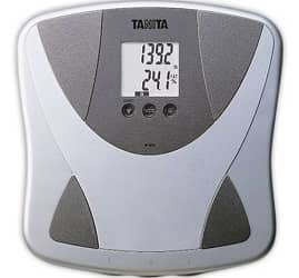 Tanita BF680W Duo Scale