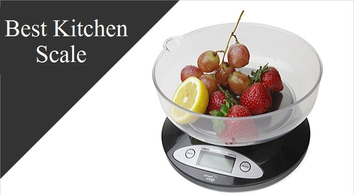 Fine 10 Best Kitchen Scales 2019 For Cooking Baking Buy Interior Design Ideas Grebswwsoteloinfo