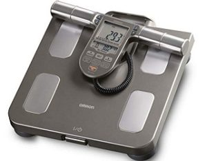 Omron's Body Composition Monitor