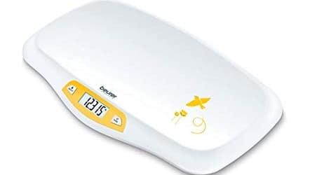 Beurer Digital Baby Scale