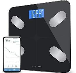 Bluetooth Digital Body Fat Scale