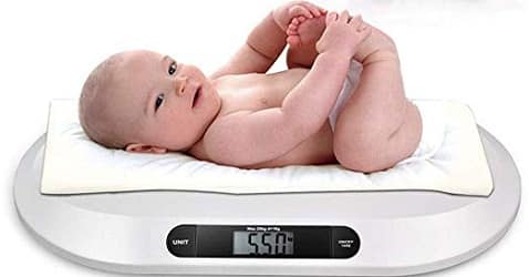 Digital Baby Weight Scale