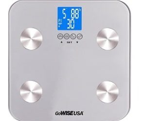 gowise usa body scale