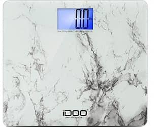 iDOO Digital Bathroom Scale