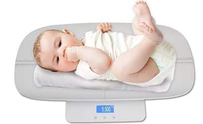 Dr. Right Digital Electronic Baby Weighing Scale