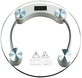 Ionix Electronic weight machine