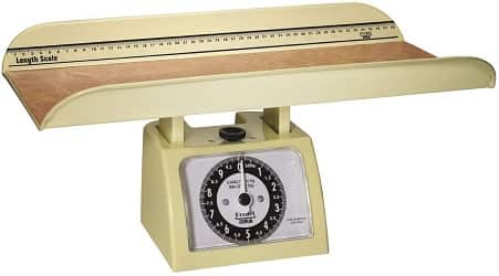 docbel baby scale