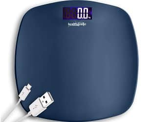 Healthgenie Digital Personal Weighing scale