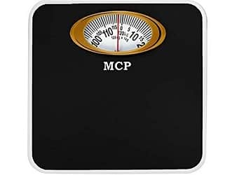 MCP Weighing Scale Analogue Manual Mechanical Weighing Machine