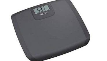 Nova BGS-1243 Ultra-Lite Digital Weighing Scale