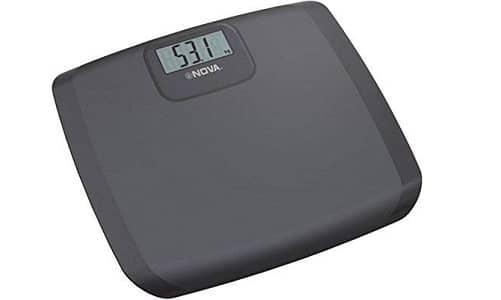 Nova BGS-1243 Ultra-Lite Digital Weighing Scale