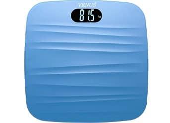 Venus EPS 9999 Ultra-Lite Personal Electronic Digital LCD Weight Machine