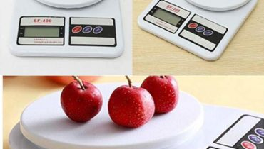Best Food Weighing Machine