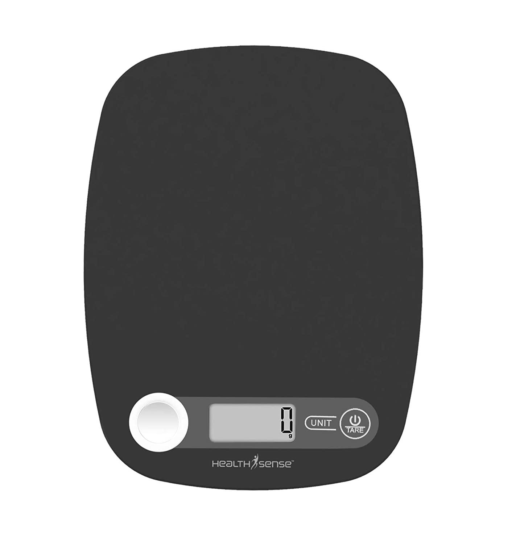 HealthSense Chef-Mate KS 40 Digital Kitchen Weighing Scale