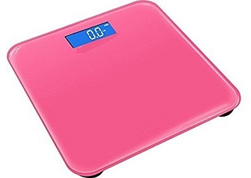 Jigva Vepson Glass Electronic Digital Weight Machine