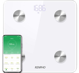 RENPHO Smart Body Fat Scales