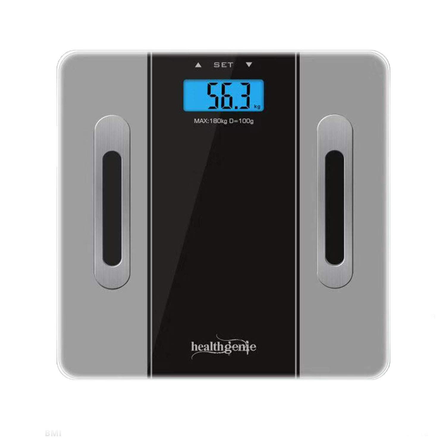 Healthgenie Body Composition Weighing Scale