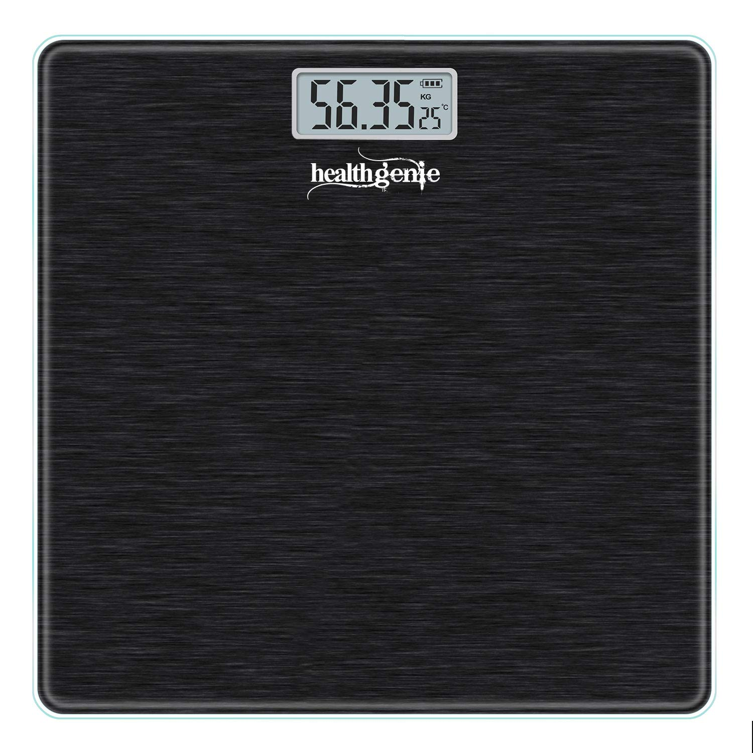 Healthgenie Electronic Digital Weighing Scale