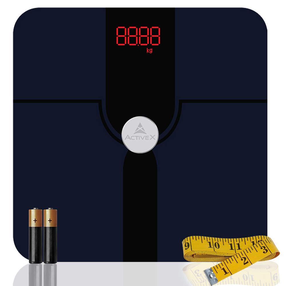 ActiveX (Australia) Ivy Digital Body Weight Bathroom Scale