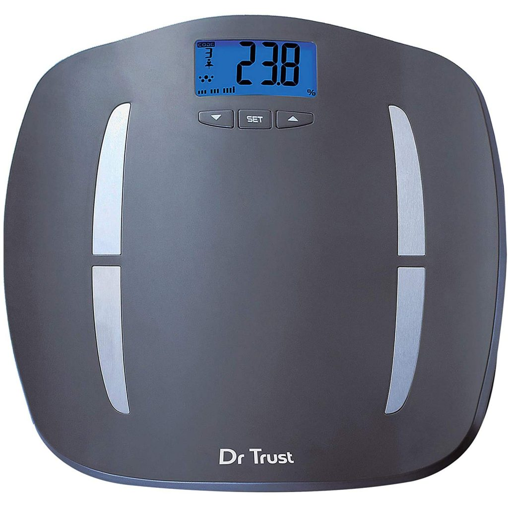 Dr Trust ABS Fitness Body Composition Monitor Fat