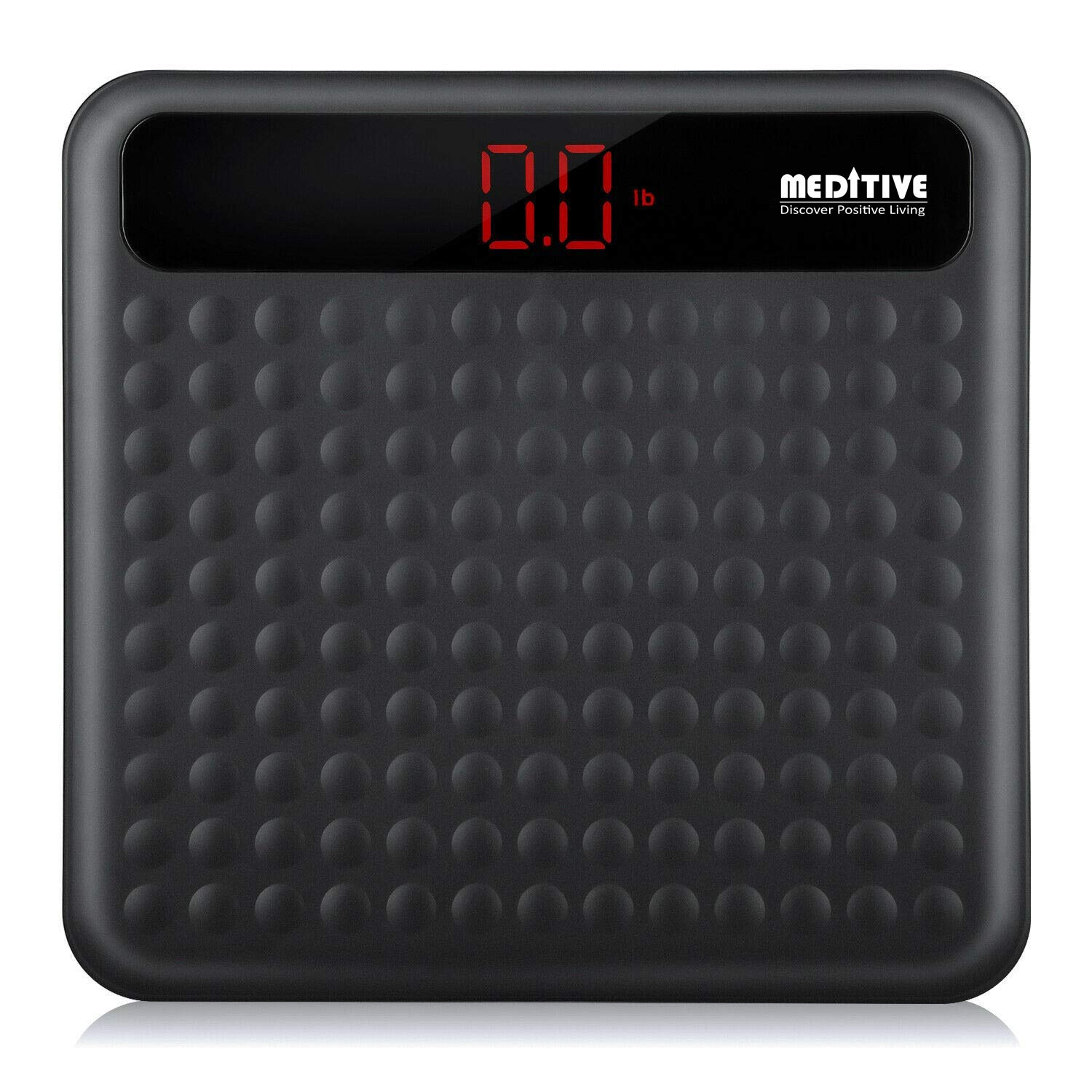 MEDITIVE Digital Human Weight Scale