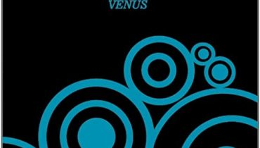 Venus Electronic Bathroom Scale