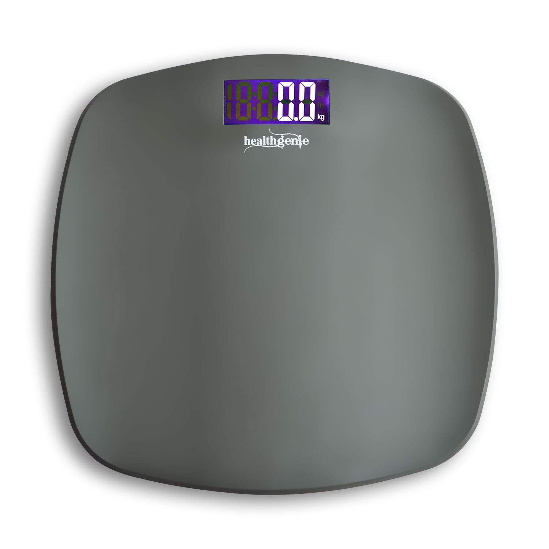 Healthgenie Digital Personal Weighing Scale