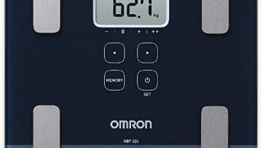 Omron HBF 224 Digital Full Body Composition Monitor