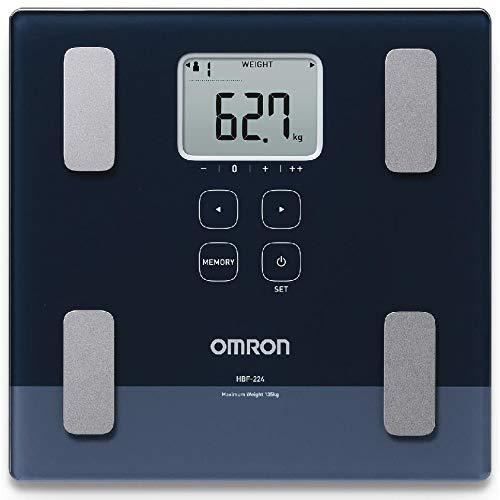 Omron HBF 224 Digital Full Body Composition Monitor