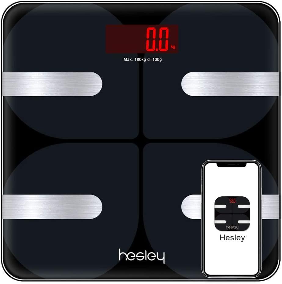 HESLEY Premium Smart Weight Machine